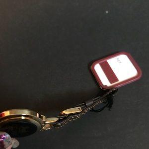 07e40fdab242 Celine Accessories - Celine pocket watch quards   charm